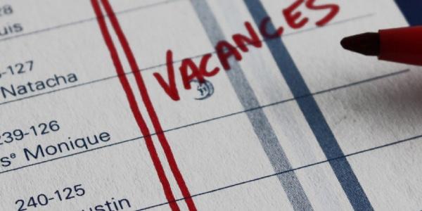 L'employeur peut-il modifier les congés des salariés ?