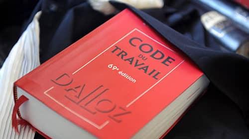 réforme du code du travail - formation CE