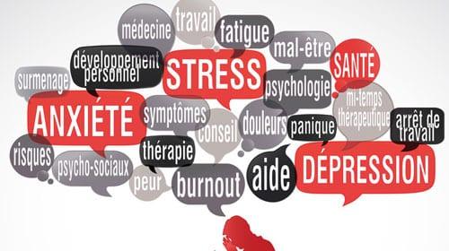 Stress et risques psycho sociaux - formation ce