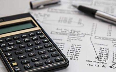Le transfert de l'excédent annuel du budget de fonctionnement vers les ASC