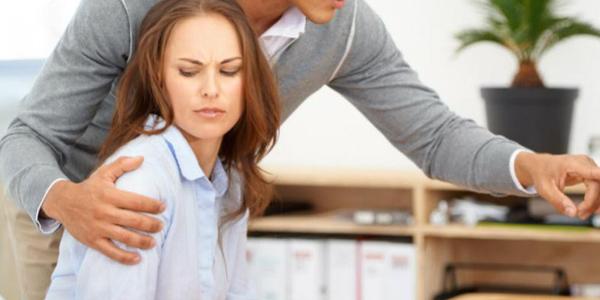 CSE : Le référent harcèlement sexuel